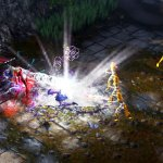 Скриншот Battle for Graxia – Изображение 9