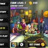 Скриншот Rise to Fame