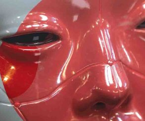 Потрясающий арт экранизации Ghost in the Shell раскрыл суть киберпанка
