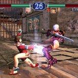 Скриншот Soul Calibur II