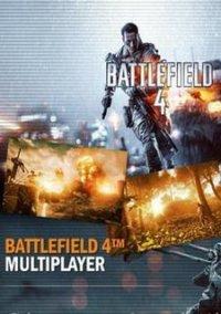 Обложка Battlefield 4 (мультиплеер)