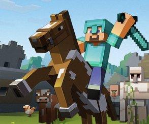 Minecraft продолжает покорять YouTube