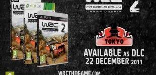 WRC 2. Видео #8