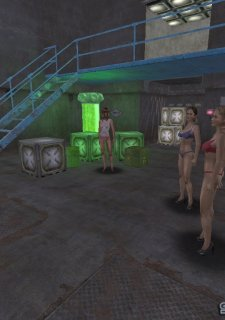Sex Station 7