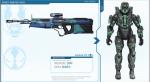 Новые фигурки героев Halo 4 - Изображение 1