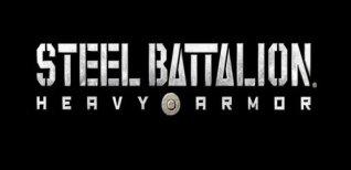 Steel Battalion Heavy Armor. Видео #3