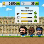 Скриншот Puppet Soccer 2014 – Изображение 13