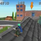 Скриншот Disney's Extremely Goofy Skateboarding