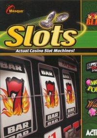 Обложка Slots