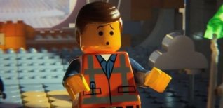 The LEGO Movie the Videogame. Видео #1