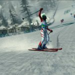 Скриншот Vancouver 2010: The Official Video Game of the Olympic Games – Изображение 10