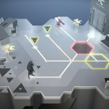 Скриншот Deus Ex Go