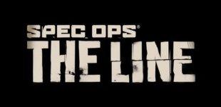Spec Ops: The Line. Видео #9