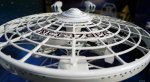 Звездолет «Энтерпрайз» модифицировали при помощи пропеллеров - Изображение 2