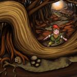 Скриншот Rainbow Hero – Изображение 3