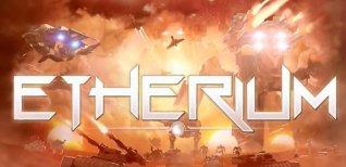 Etherium. Трейлер к выходу проекта