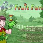 Скриншот Flora's Fruit Farm – Изображение 5