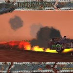 Скриншот Darkwind: War on Wheels – Изображение 12