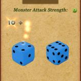 Скриншот Fighting Fantasy: The Warlock of Firetop Mountain (2009/II)