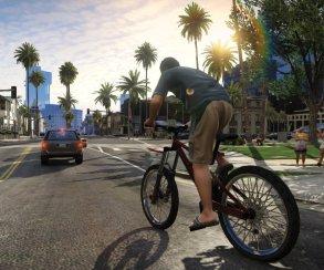 Rockstar расследуют ранние раздачи игры GTA 5 сервисом Amazon