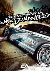 Need for Speed: Most Wanted (2005) – фото обложки игры