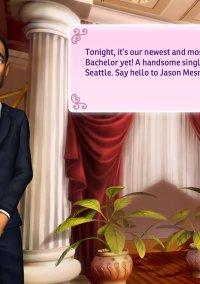 Обложка The Bachelor: The Videogame
