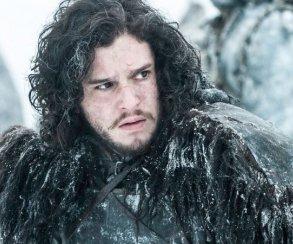 Почему Джон Сноу идругие герои «Игры престолов» неносят шапки