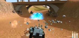 Scraps (2015). Трейлер Steam Greenlight