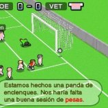 Скриншот Nintendo Pocket Football Club