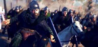 Total War: Attila. Трейлер DLC Celts Culture Pack
