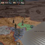 Скриншот Hearts of Iron IV