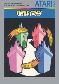 Обложка Castle Crisis