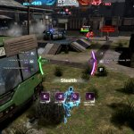 Скриншот CRONIX – Изображение 5