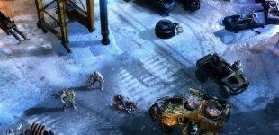 Wasteland 3. Трейлер для Kikstarter