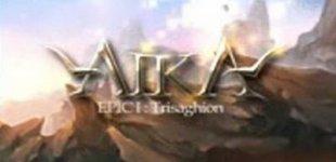 AIKA Online. Видео #2