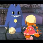 Скриншот Gurumin: A Monstrous Adventure – Изображение 3