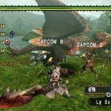Скриншот Monster Hunter Freedom Unite