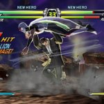 Скриншот Tatsunoko vs. Capcom: Ultimate All-Stars – Изображение 73