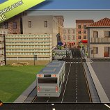 Скриншот Bus Driver 3D Simulator