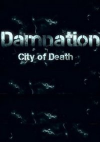 Обложка Damnation City of Death