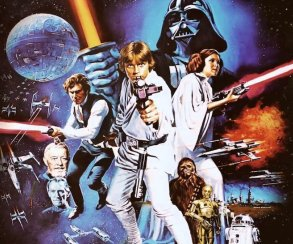 «Звездным войнам»— 40лет. Звезды вспоминают ознакомстве ссагой