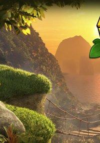Обложка Animal Voyage: Island Adventure