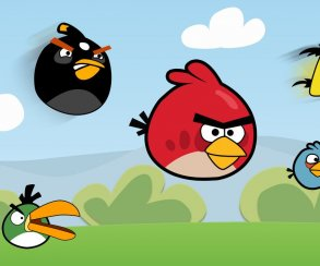 Парк Angry Birds в Калининграде начнут строить в 2014 году