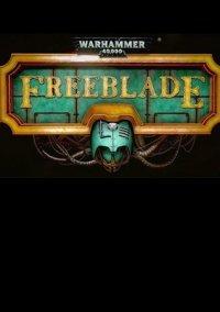 Обложка Warhammer 40,000: Freeblade