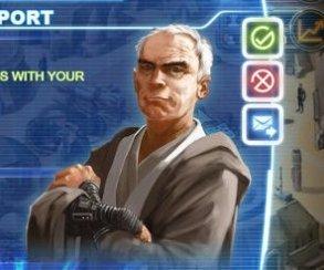 Отмененная Star Wars Outpost оказалась хардкорной экономической MMO