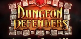 Dungeon Defenders. Видео #4