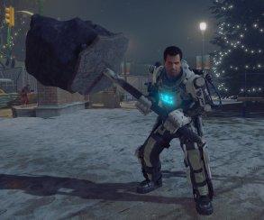 14 минут геймплея Dead Rising 4 показали экзоскелет и электро-топор