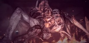 The Evil Within: The Executioner. Релизный трейлер DLC
