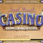 Скриншот Reel Deal Casino: Valley of the Kings – Изображение 1