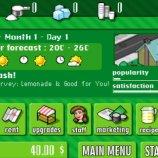 Скриншот Lemonade Tycoon